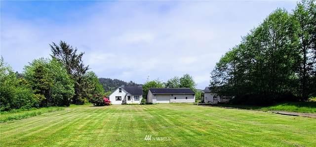 2154 Cranberry Road, Grayland, WA 98547 (#1782432) :: Neighborhood Real Estate Group