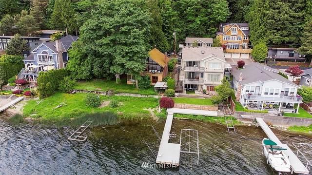 1440 W Lake Sammamish Parkway NE, Bellevue, WA 98008 (#1782435) :: NW Homeseekers