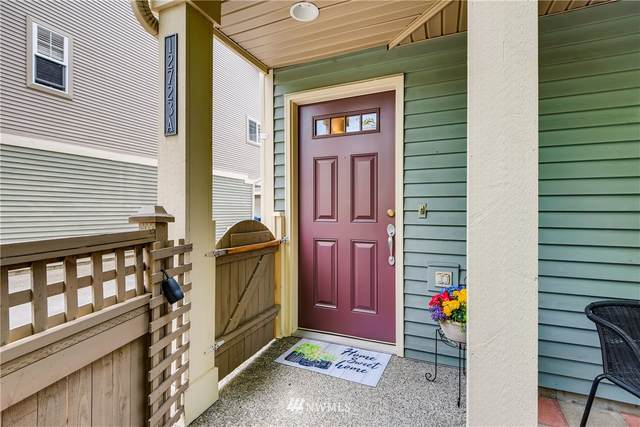 12723 Greenwood Avenue N A, Seattle, WA 98133 (#1782437) :: Keller Williams Western Realty