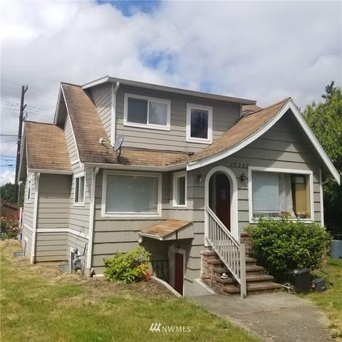 10349 51st Avenue S, Tukwila, WA 98178 (#1782444) :: Keller Williams Western Realty