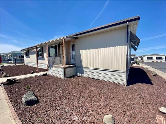 18 W Washington Avenue #77, Yakima, WA 98903 (#1782451) :: Becky Barrick & Associates, Keller Williams Realty