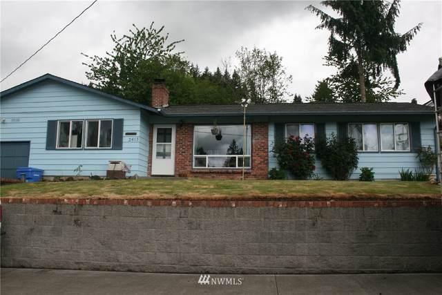 2413 Burcham Street, Kelso, WA 98626 (#1782454) :: Northwest Home Team Realty, LLC