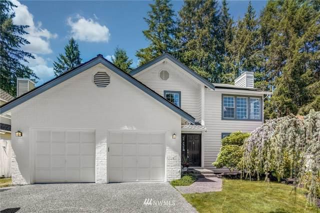 2821 160th Place NE, Bellevue, WA 98008 (#1782463) :: NW Homeseekers