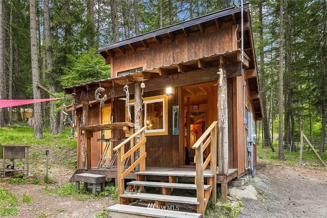 330 Fawn Road, Cle Elum, WA 98922 (#1782465) :: Northwest Home Team Realty, LLC