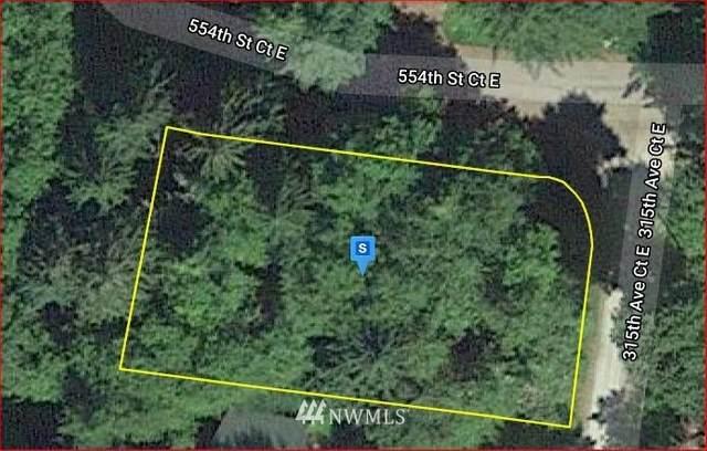 55512 315th Avenue Ct E, Ashford, WA 98304 (#1782485) :: Keller Williams Western Realty