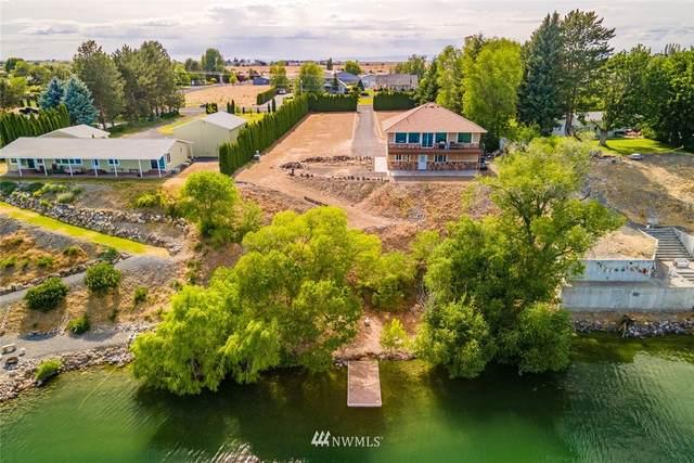3297 Westshore Drive NE, Moses Lake, WA 98837 (#1782510) :: Keller Williams Western Realty