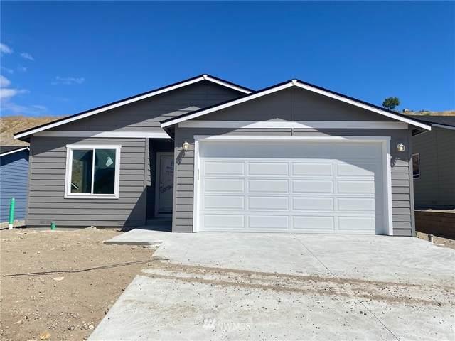 2399 SE Sage Brooke Road, East Wenatchee, WA 98802 (#1782522) :: Keller Williams Western Realty