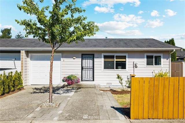 221 Sunset Drive, Pacific, WA 98047 (#1782524) :: Keller Williams Western Realty