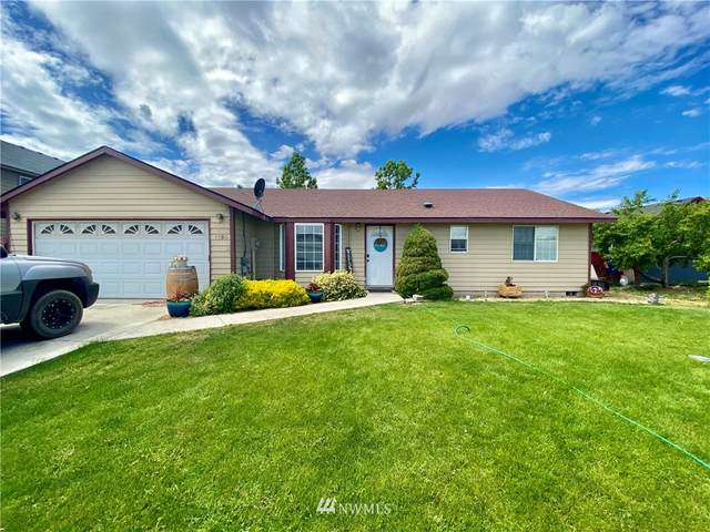 1130 S Rose Place, Othello, WA 99344 (#1782526) :: Commencement Bay Brokers