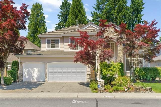 16040 NE 44th Court, Redmond, WA 98052 (#1782530) :: Icon Real Estate Group