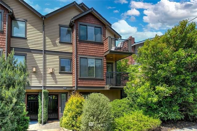 7815 Stroud Avenue N B, Seattle, WA 98103 (#1782546) :: TRI STAR Team | RE/MAX NW