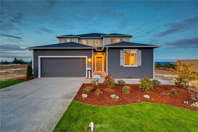 1141 Baker Heights (Homesite 115) Loop, Bremerton, WA 98312 (#1782559) :: Alchemy Real Estate
