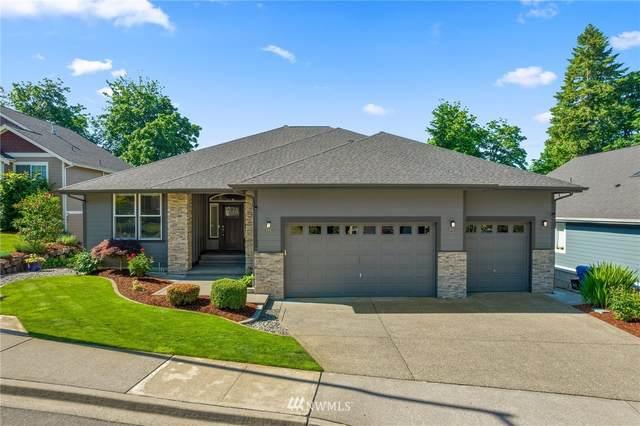 1766 Vista Loop SW, Tumwater, WA 98512 (#1782590) :: McAuley Homes