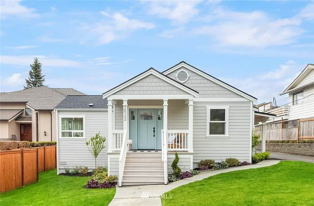 2522 NW 192nd Place, Shoreline, WA 98177 (#1782602) :: NW Homeseekers