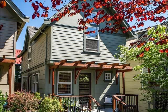 6318 5th Avenue NE C, Seattle, WA 98115 (#1782614) :: Pickett Street Properties