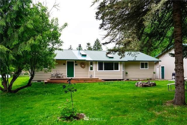 15530 Runyon Road SE, Rainier, WA 98576 (#1782624) :: NW Homeseekers
