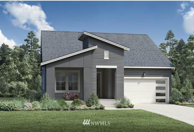 22842 SE Redwood Street, Black Diamond, WA 98010 (#1782642) :: NW Homeseekers