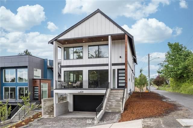 4730 S Juneau Street, Seattle, WA 98118 (#1782667) :: Northwest Home Team Realty, LLC