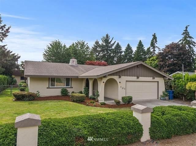 101 Riverview Drive NE, Auburn, WA 98002 (#1782682) :: Beach & Blvd Real Estate Group