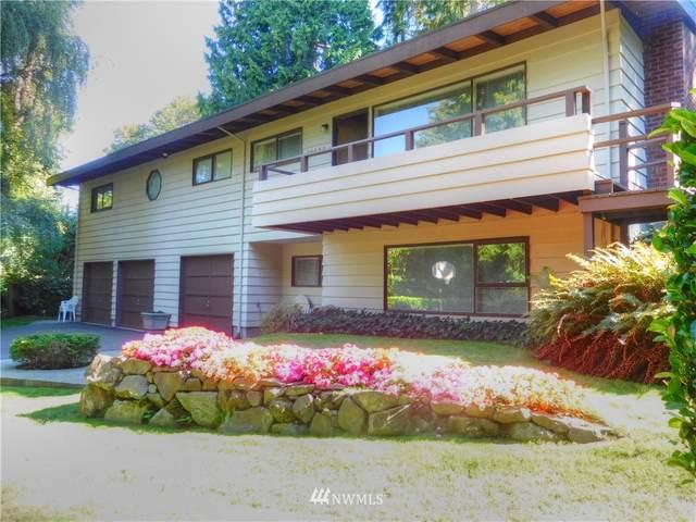 10023 NE 31st Place, Bellevue, WA 98004 (#1782696) :: Ben Kinney Real Estate Team