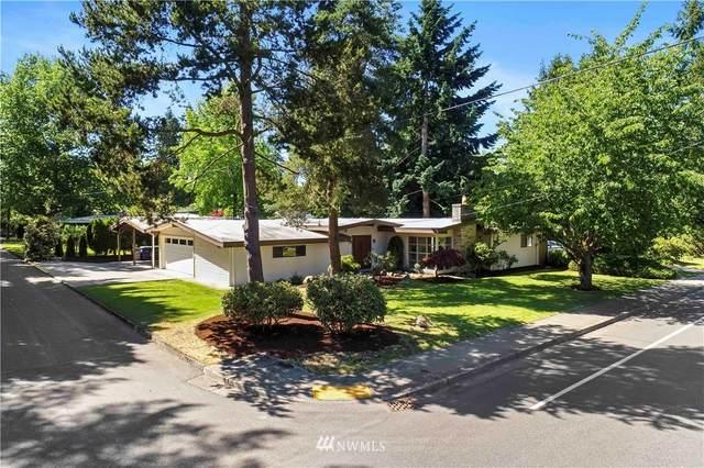 983 164th Avenue SE, Bellevue, WA 98008 (#1782727) :: Keller Williams Western Realty