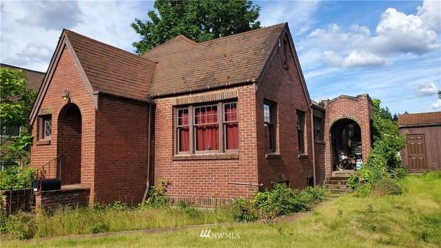 8042 165th Avenue NE, Redmond, WA 98052 (#1782741) :: Canterwood Real Estate Team