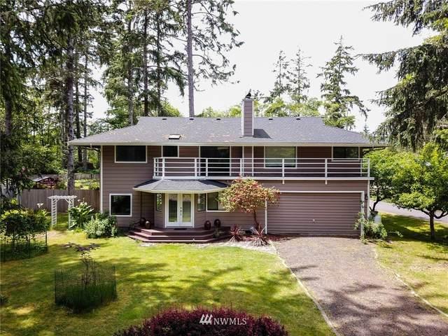 801 Gunderson Avenue SE, Ocean Shores, WA 98569 (#1782747) :: Mike & Sandi Nelson Real Estate