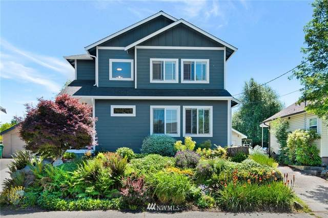 1219 SW Myrtle Street, Seattle, WA 98106 (#1782781) :: Northern Key Team