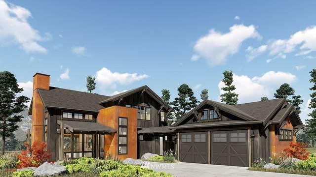 1391 Kokanee Loop, Cle Elum, WA 98922 (#1782794) :: Mike & Sandi Nelson Real Estate