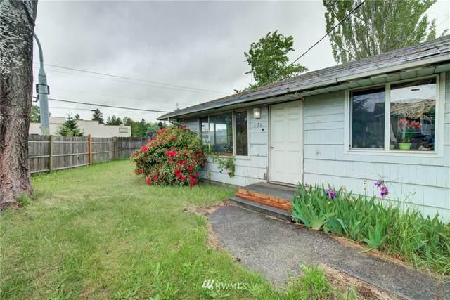 701 100th Street SE, Everett, WA 98208 (#1782803) :: Keller Williams Western Realty