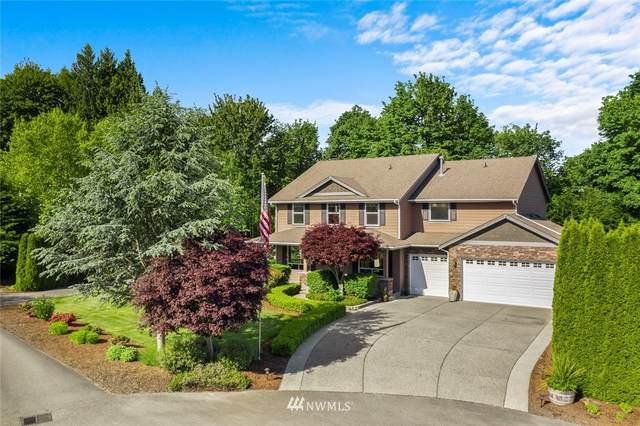 1630 249th Street NE, Arlington, WA 98223 (#1782806) :: Home Realty, Inc