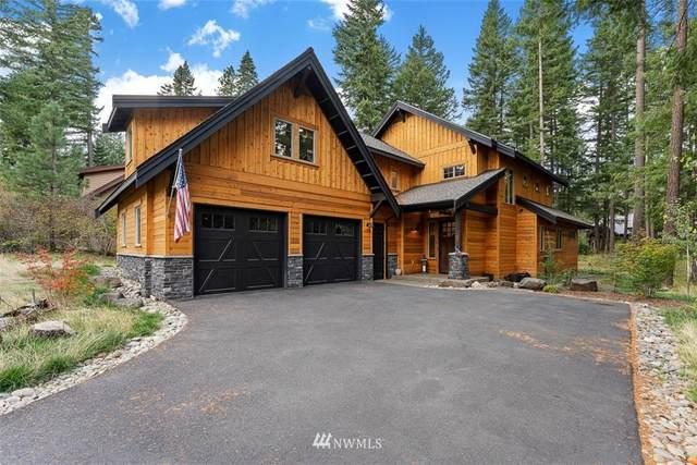 71 Snowberry Loop, Cle Elum, WA 98922 (#1782811) :: Beach & Blvd Real Estate Group