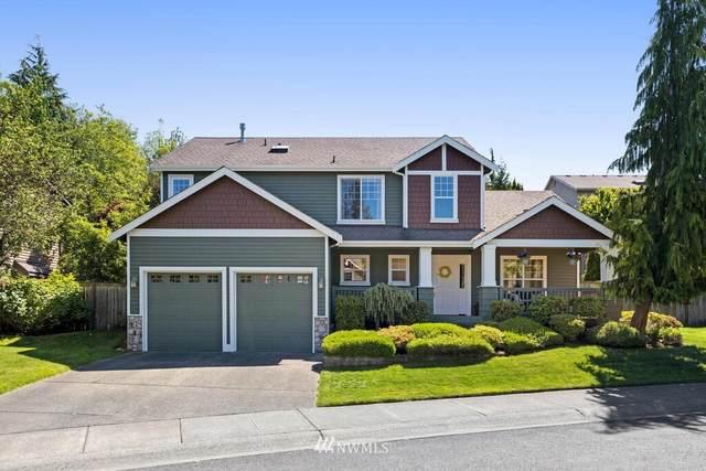18417 SE 10th Drive SE, Bothell, WA 98012 (#1782815) :: Ben Kinney Real Estate Team
