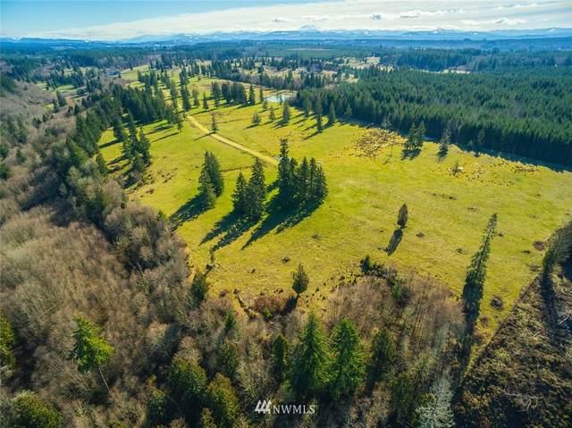 0 Lot M Birchfield Commons, Onalaska, WA 98570 (#1782849) :: McAuley Homes