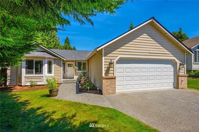 13407 48th Drive SE, Snohomish, WA 98296 (#1782864) :: Keller Williams Western Realty