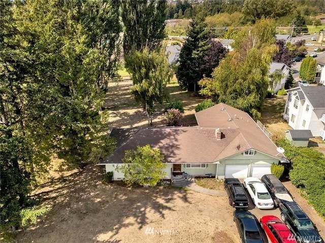 2284 Douglas Road, Ferndale, WA 98248 (#1782866) :: Ben Kinney Real Estate Team