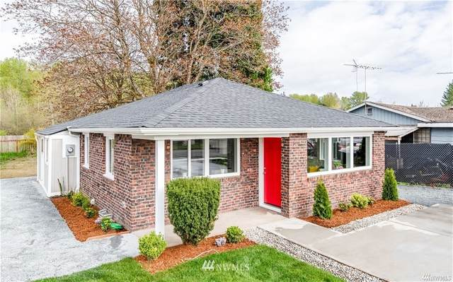 7609 A Street, Tacoma, WA 98408 (#1782880) :: Tribeca NW Real Estate
