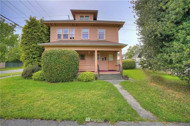 1502 N Oakes Street, Tacoma, WA 98406 (#1782928) :: Pickett Street Properties