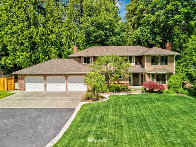 20206 NE 166th Street, Woodinville, WA 98077 (#1782937) :: Mike & Sandi Nelson Real Estate
