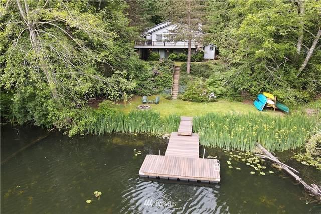10427 Narrows Drive, Anderson Island, WA 98303 (#1782938) :: Keller Williams Western Realty