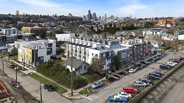 1919 25th Avenue S E, Seattle, WA 98144 (#1782954) :: Better Properties Lacey
