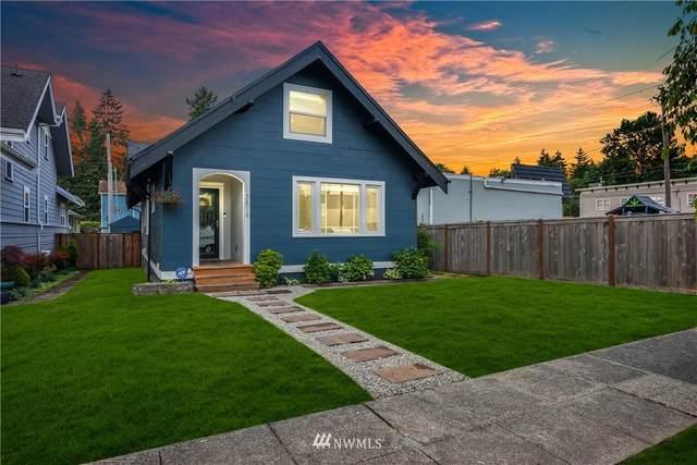 3818 N 34th Street, Tacoma, WA 98407 (#1782968) :: NW Homeseekers