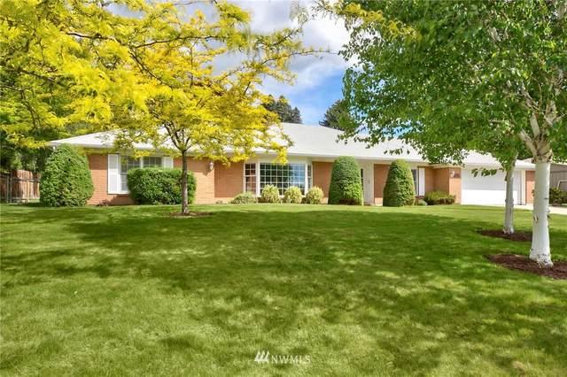 3609 Richey Road, Yakima, WA 98902 (#1782970) :: Tribeca NW Real Estate