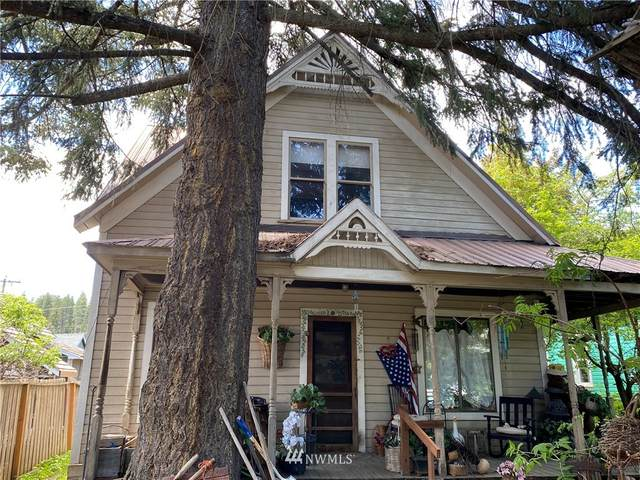 109 W Utah Avenue, Roslyn, WA 98941 (#1782974) :: NW Homeseekers