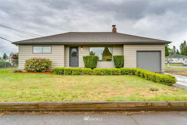 321 S Lieser Road, Vancouver, WA 98664 (#1782978) :: Tribeca NW Real Estate