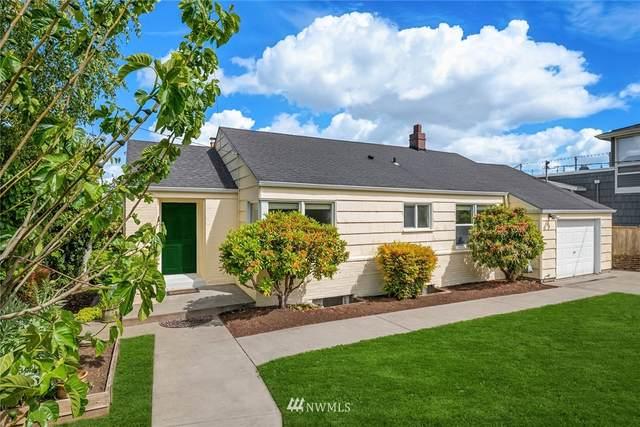 3734 Belvidere Avenue SW, Seattle, WA 98126 (#1783008) :: Better Properties Lacey