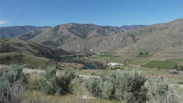 7 Cowboy Road, Methow, WA 98834 (#1783013) :: Better Properties Lacey