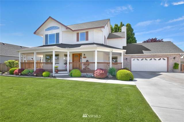 7404 Maree Lane, Yakima, WA 98908 (#1783023) :: Beach & Blvd Real Estate Group