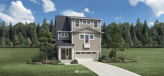 1465 Bandera Avenue SE #77, North Bend, WA 98045 (#1783026) :: Keller Williams Western Realty