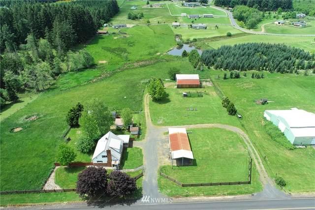 508 Roe Road, Winlock, WA 98596 (#1783031) :: Keller Williams Western Realty